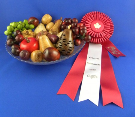 2013 Master's Award for Fruit