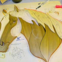 Horse-head 6