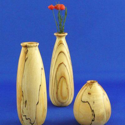 spalted elm & fir plywood