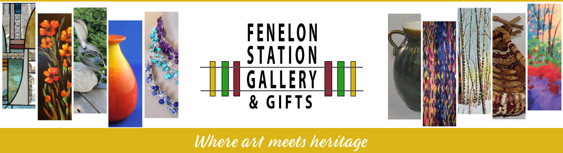 Fenelon Station Gallery